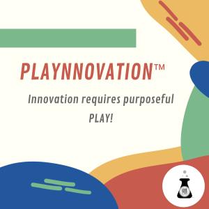 Playnnovation(TM)framework