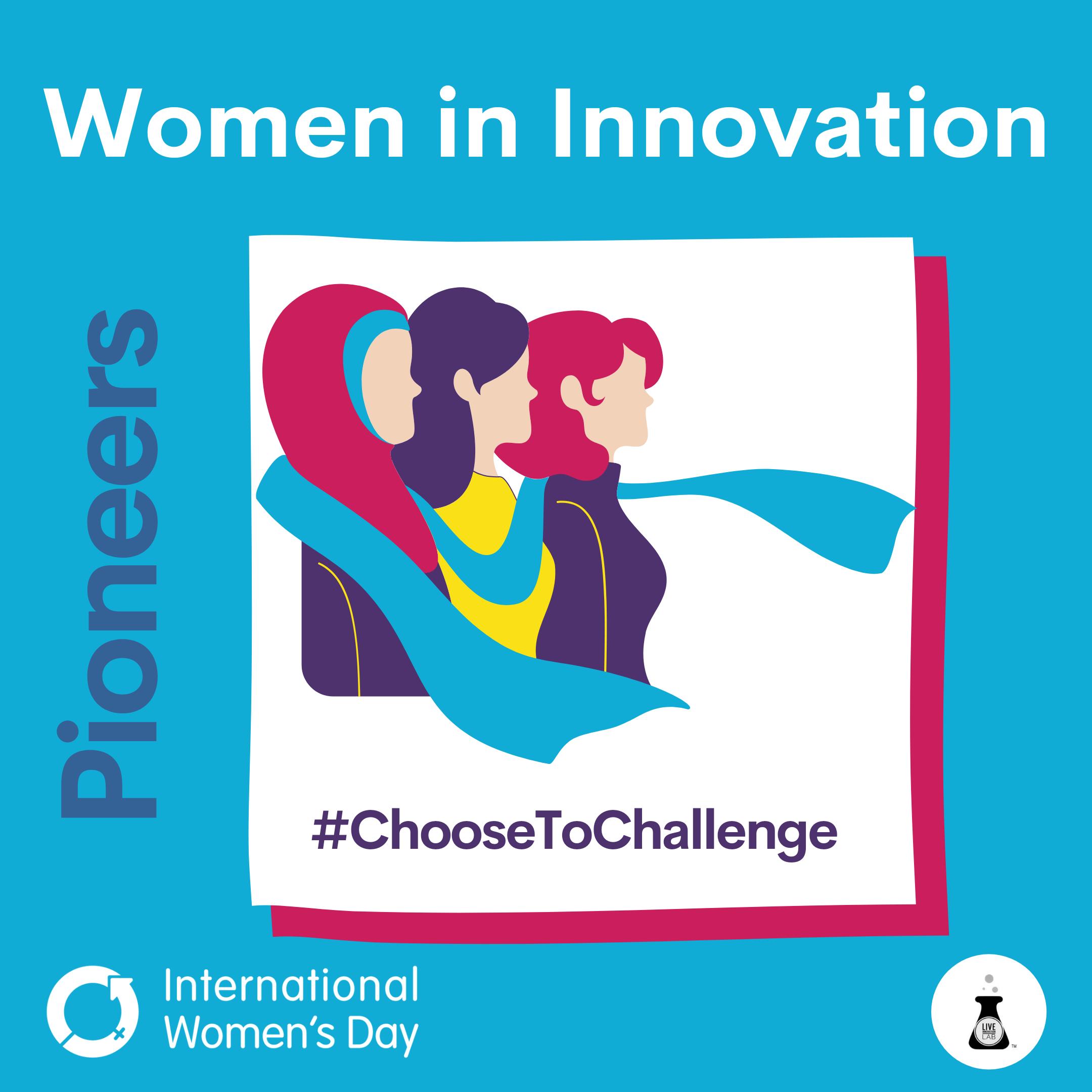women-in-innovation